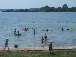 Lac de Madine - Meuse