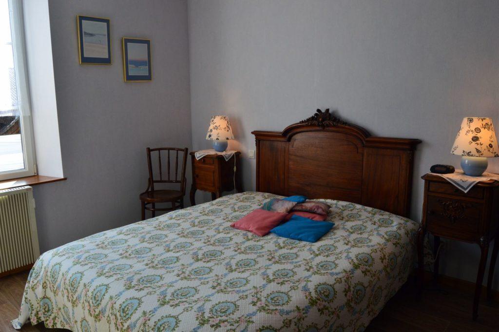 Chambre Les foudres - Gîte proche de Vigneulles-lès-Hattonchâtel